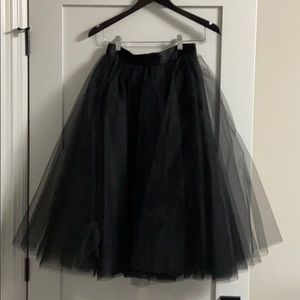 Space 46 WENDY TUTU - size small